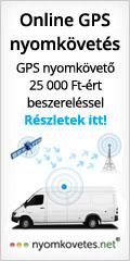 GPS nyomk�vet�s