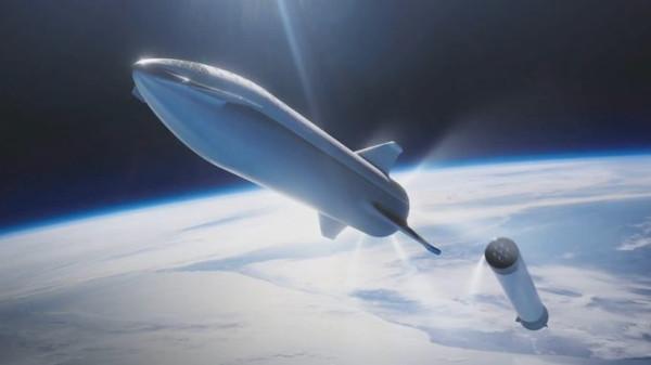 6e6dbf350 Űrvilág.hu - Japán milliárdos fizet be a Hold megkerülésére