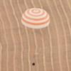 A Földön a Szojuz TMA-18 ûrhajósai