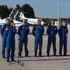 STS-133: Indulás elõtt bepakolás