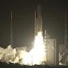 Két távközlési hold indult Ariane-5 rakétával