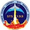 STS-133: Halasztás a hónap végéig