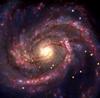 A legfiatalabb közeli fekete lyuk