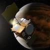 Akatsuki: el a Vénusz mellett