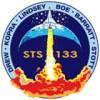 STS-133: Kopra helyett Bowen