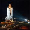 STS-134: Ûrsikló az indítóállásban