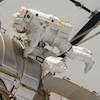 STS-134: Négy ûrsétán túl