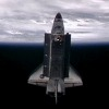 STS-134: Lézeres próba