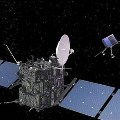 Hosszú álom elõtt a Rosetta