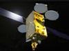 Európában épült orosz távközlési hold indult
