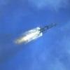 Francia mûhold kínai rakétával