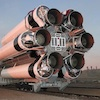 Három GLONASSZ mûhold indult