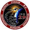 Fossum, Volkov, Furukava: újra a Földön
