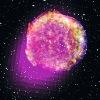Tycho szupernóvája gamma-tartományban