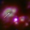 Új infravörös mûszer térképezte fel a W3 csillagkeletkezési területet