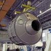 Leálltak az európai teherûrhajó-részegységek gyártásával