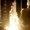 Japán és vietnami távközlési hold indult