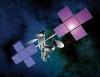 Intelsat-19: kinyílt a beragadt napelemtábla