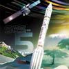 SES-5 Proton rakétával