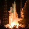 Ariane-5: évzáró két mûholddal