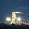 Antares: sikeres hajtómûteszt