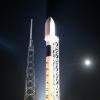 Falcon-9 rakéta indíthatja a türkmén mûholdat