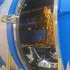 Hideget-meleget kap a Sentinel-1A