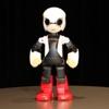Beszélõ robot az ûrállomásra