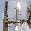 Ariane-5: két mûholddal, idén negyedszer