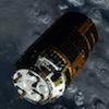 HTV el, készülõdik a Cygnus