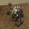 Nincs metán a Marson