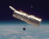 Sorsára hagyják a Hubble-ûrtávcsövet