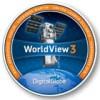 Pályán a WorldView-3