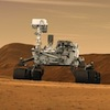Felhõlesen a Marson