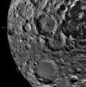 10 éve történt: Clementine a Holdat fürkészi<br>2. rész: Víz a Holdon?