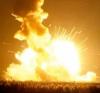 Miért robbant az Antares?