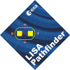 Az utolsó parancs a LISA Pathfindernek