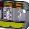 Sürgõsen szükség van egy Orion lakómodulra?