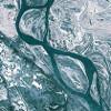 A Tomszki terület télen