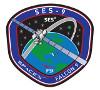 Repül a SES-9