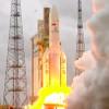 2017-ben elõször startolt Ariane-5