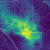 A San Joaquin-völgy süllyedése