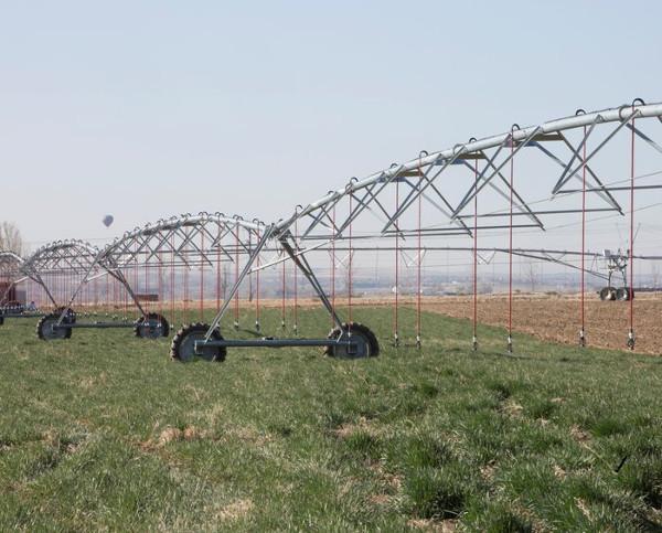 Víztakarékosság és GPS