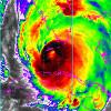 Irma lecsapott Floridára