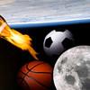 DIÁKPÁLYÁZAT: Játék és sport a világûrben