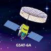 GSAT-6A: megszakadt a kapcsolat