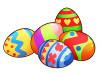 Ha húsvét, akkor tojás!