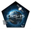 Visszatért a Dragon CRS-15