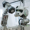 Az orosz robot visszatért