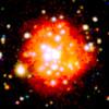 Egy galaxis látványos csillagmaradványai